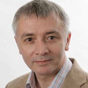 Professor Adrian Sargeant